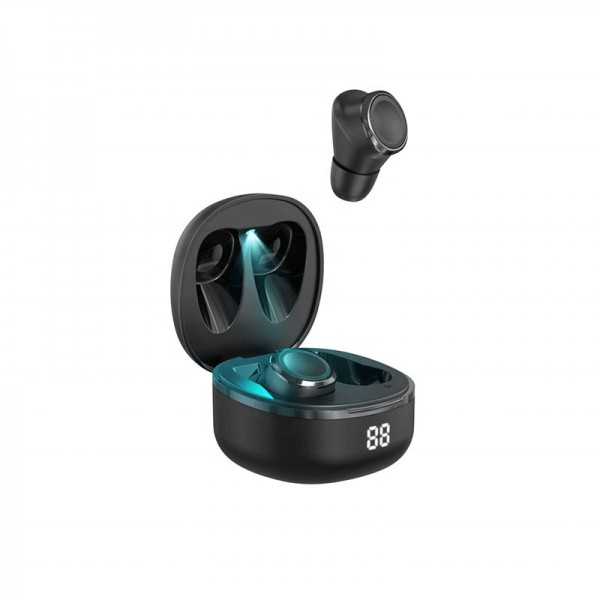 HAVIT HV-TW921 True Wireless Stereo Earbuds Black