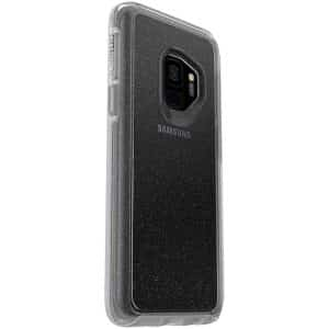 OtterBox Symmetry Clear Series Case for Samsung Galaxy S9 Stardust