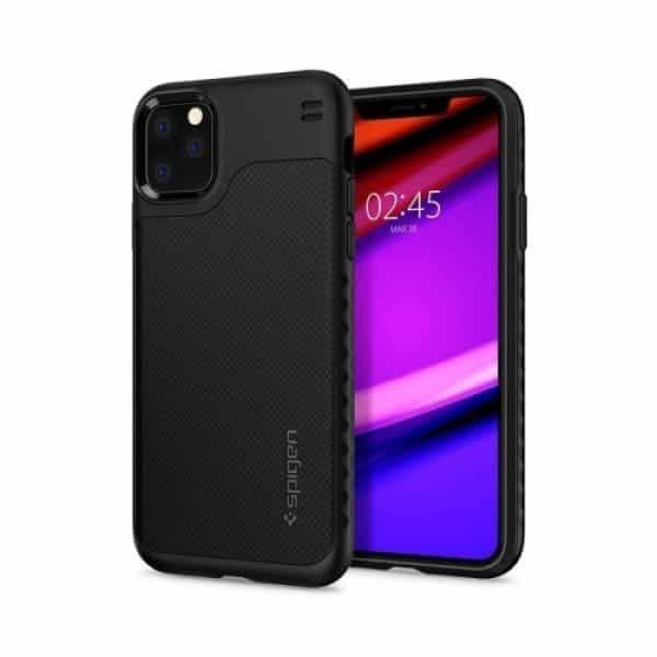 Spigen Hybrid NX Case for iPhone 11 Pro Black