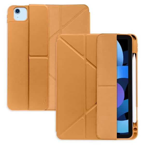 Torrii Torrio Plus Case for iPad Air 10.9-inch and iPad Pro 11-inch Brown