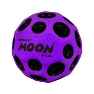Waboba Moon Bouncing Ball Purple