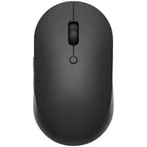 Xiaomi Mi Dual Mode Wireless Mouse Silent Edition Black
