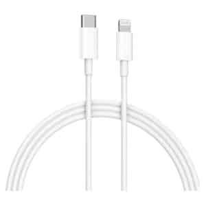 Xiaomi Mi USB-C to Lightning Cable 1m White