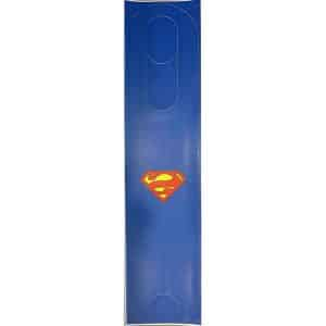 Anti-Skid Sticker Foot Mat With Cartoon for Xiaomi Electric Scooter - Superman