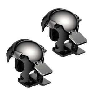 Baseus Level 3 Helmet PUBG Gadget GMGA03-A01 Black