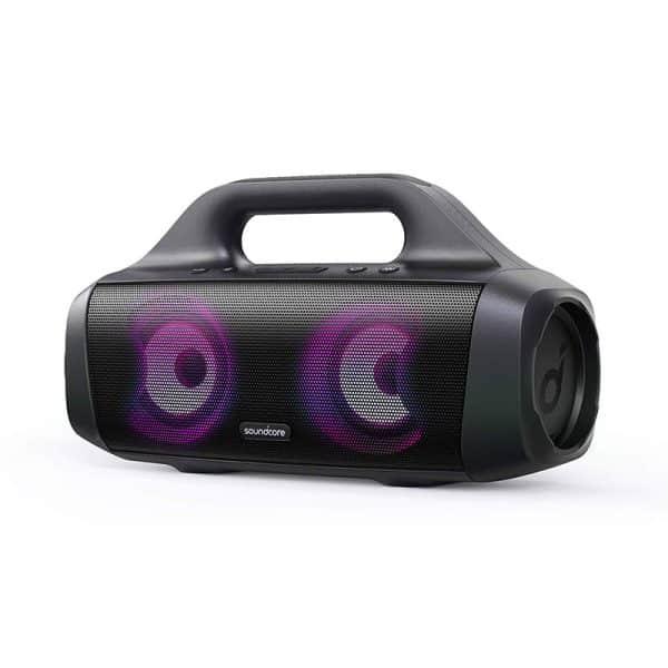 Anker SoundCore Select Pro Black