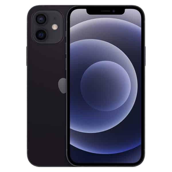 Apple iPhone 12 5G Black