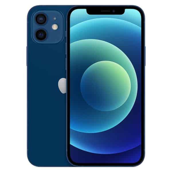 Apple iPhone 12 5G Blue