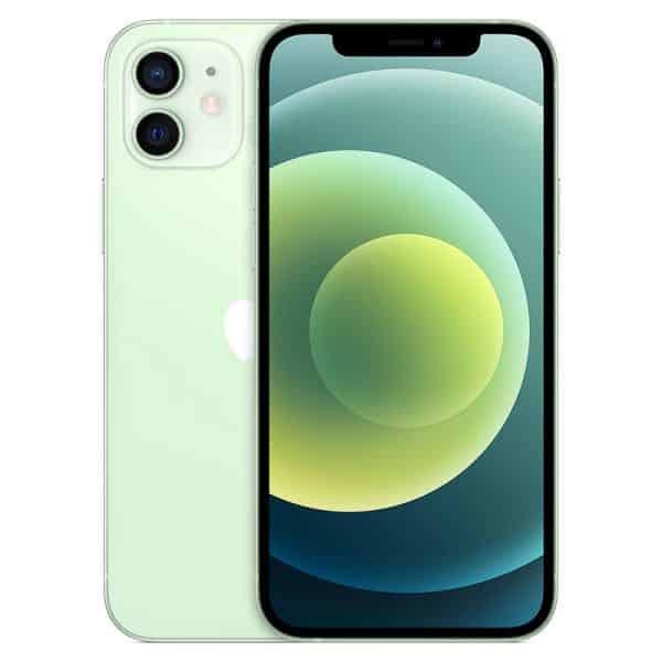 Apple iPhone 12 5G Green