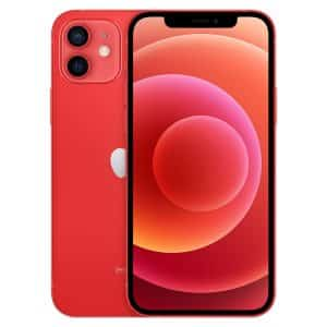 Apple iPhone 12 5G Red