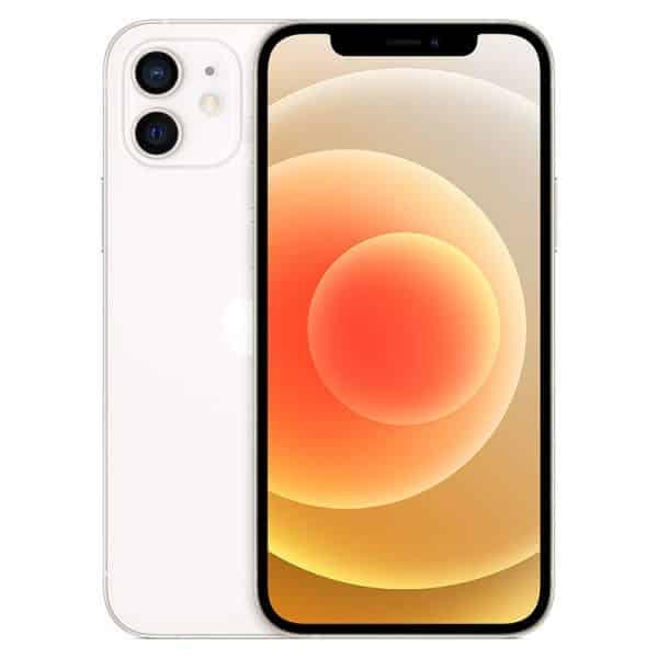 Apple iPhone 12 5G White