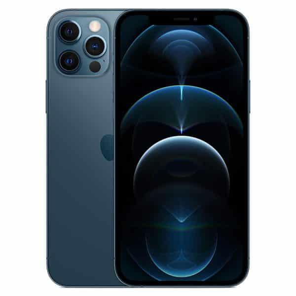 Apple iPhone 12 Pro 5G Pacific Blue