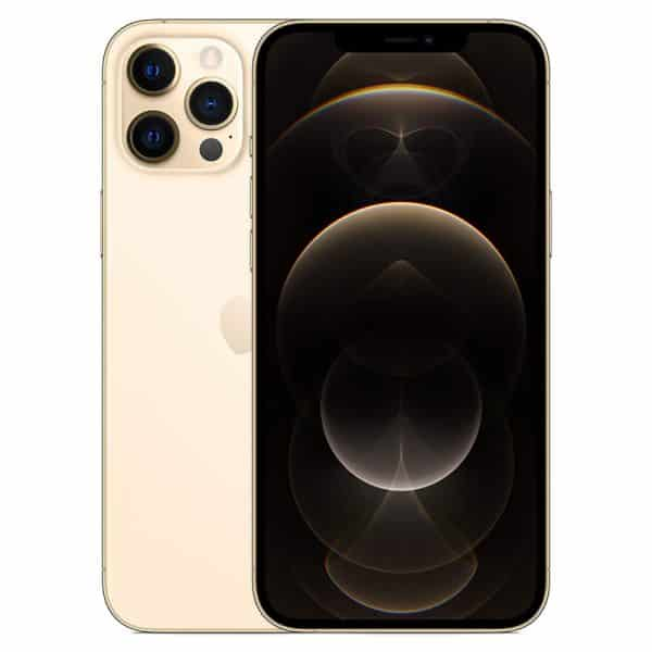 Apple iPhone 12 Pro Max 5G Gold