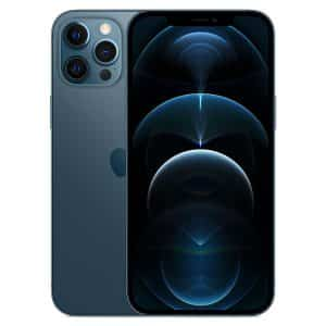Apple iPhone 12 Pro Max 5G Pacific Blue