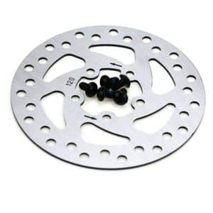 Brake Disc 120mm for Xiaomi Electric Scooter