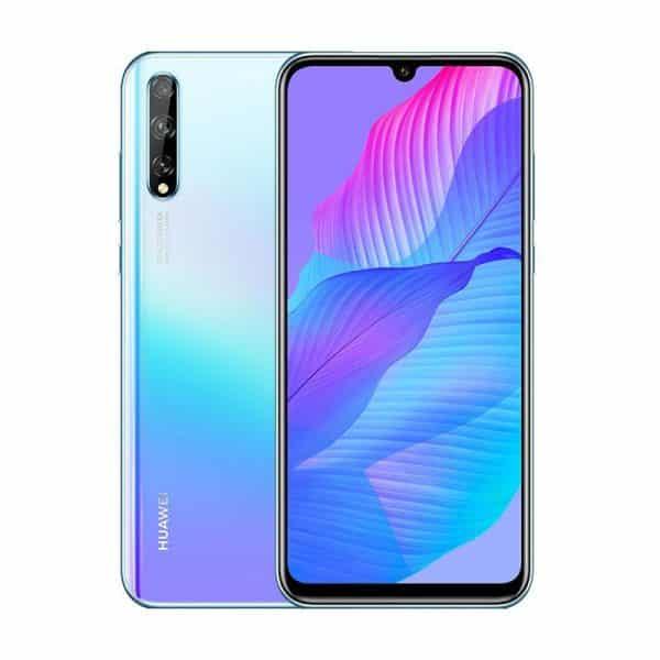 HUAWEI Y8p 4GB/128GB - Breathing Crystal