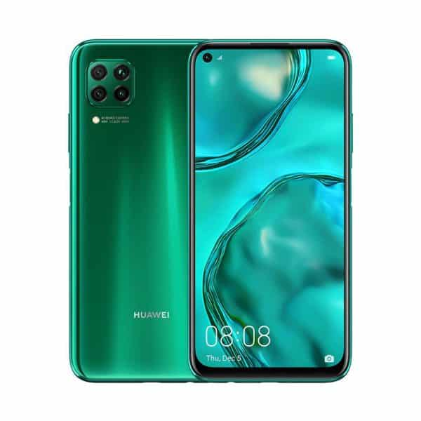 HUAWEI nova 7i 8GB/128GB - Crush Green