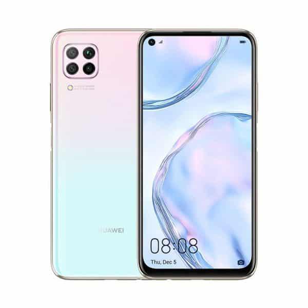 HUAWEI nova 7i 8GB/128GB - Sakura Pink