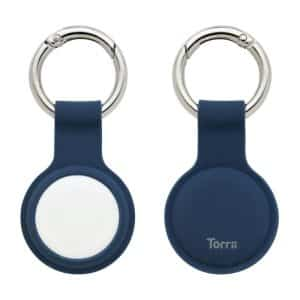 Torrii BONJelly Protective Case for AirTag - Blue