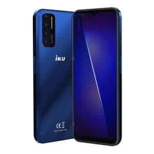 IKU X1 4G Smart Phone 3GB/64GB with Free IP TV - Dark Slate Blue