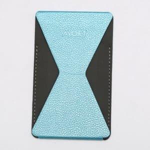 MOFT Adhesive Phone Grip & Stand - Light Blue