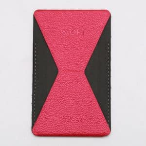 MOFT Adhesive Phone Grip & Stand - Red