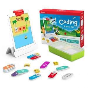 Osmo Coding Starter Kit for iPad