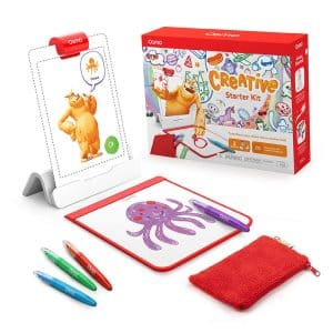 Osmo Creative Starter Kit for iPad