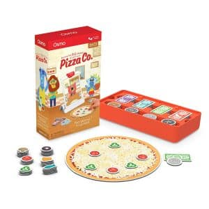 Osmo Pizza Co. Game for iPad