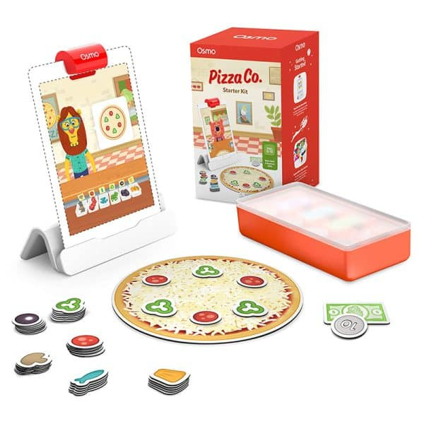 Osmo Pizza Co. Starter Kit for iPad