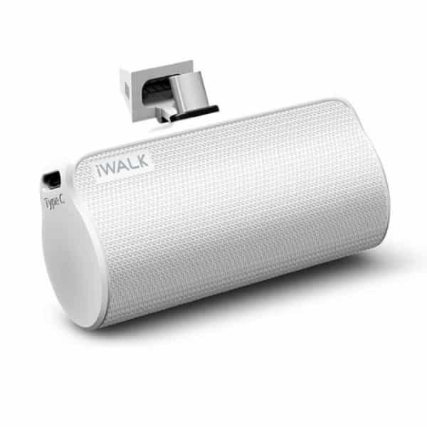 iWalk Pocket Battery For Link Me Plus Type C
