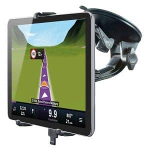 Cellularline Crab Tablet 3 in 1 In-Car Holder Tab12 Black