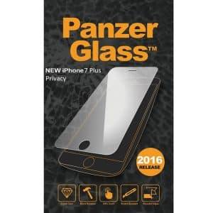 PanzerGlass Privacy Screen Protector for iPhone 7 Plus