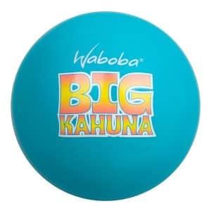 Waboba Big Kahuna Water Bouncing Ball Blue