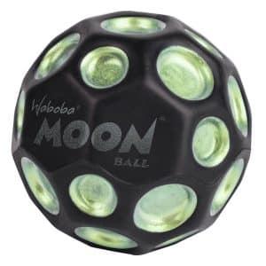 Waboba Dark Side of the Moon Bouncing Ball Green