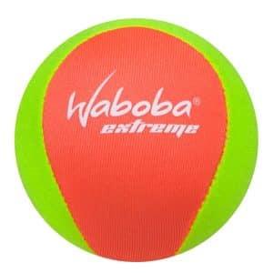Waboba Extreme Brights Water Bouncing Ball Bright Green