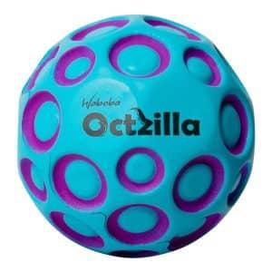 Waboba Octzilla Hyper Bouncing Ball Blue