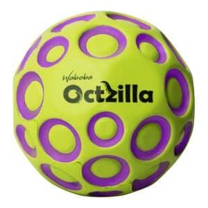 Waboba Octzilla Hyper Bouncing Ball Green