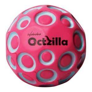 Waboba Octzilla Hyper Bouncing Ball Magenta