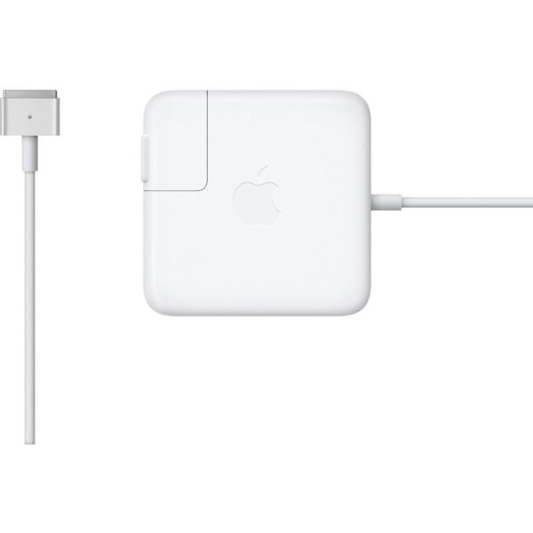 Apple 45W MagSafe 2 Power Adapter for MacBook Air - White