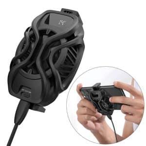 Baseus GAMO Refriger Smartphone Cooling Fan Radiator GMGA06-01 Black
