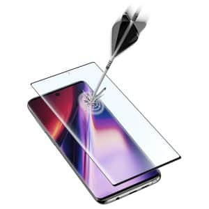 Cellularline Antishock Tempered Glass for Galaxy Note 10