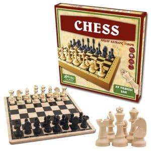 Jackaroo Chess Game Light Version