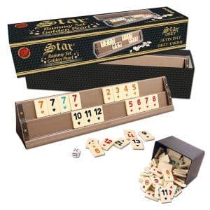 Jackaroo Rummy Game Royal Gold