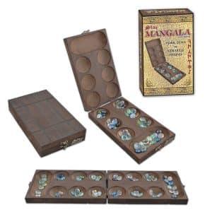 Jackaroo Mangala Game
