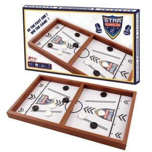 Jackaroo Sling Puck Game