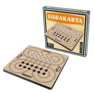Jackaroo Surakarta Game