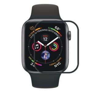 Smart iGuard Premium Toughened Screen Protector for Apple Watch 4/5 44mm
