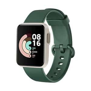 Xiaomi Mi Watch Lite Strap Olive