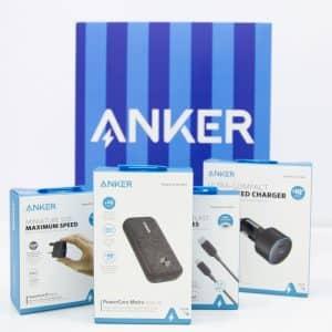Anker Bundle Pack